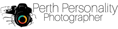 Perth Personality Photographer